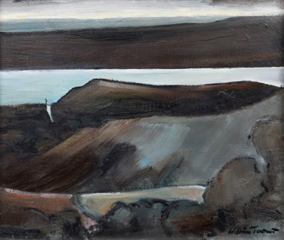 Lot 141 - William Turner F.R.S.A., R.Cam.A. (British 1920-2013)