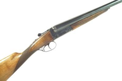 Lot AYA No.3 12 bore shotgun LICENCE REQUIRED.