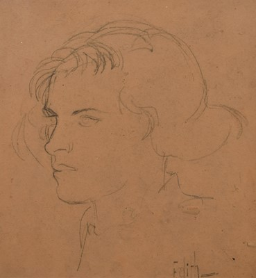 Lot 93 - Harry Rutherford (British 1903-1985)