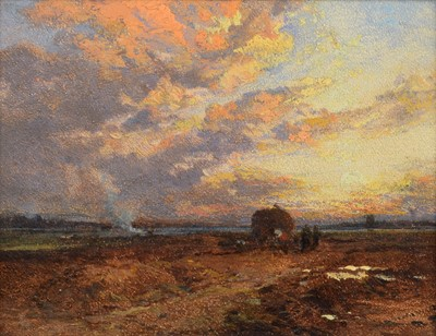 Lot 3 - James Webb (British 1825-1895)