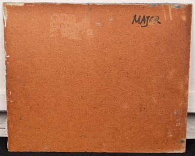Lot 14 - Theodore Major (British 1908-1999)
