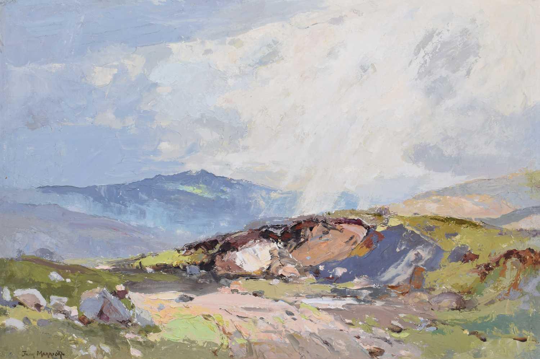 Lot 10 - Jack Merriott (British 1901-1968)