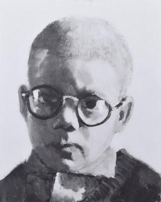 Lot 65 - Harold Riley (British 1934-)