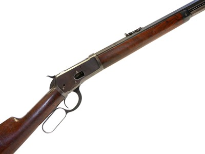 Lot Winchester .44WCF / 44-40 1892 lever action rifle LICENCE REQUIRED