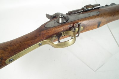 Lot 26 - Enfield .577 Snider Rifle
