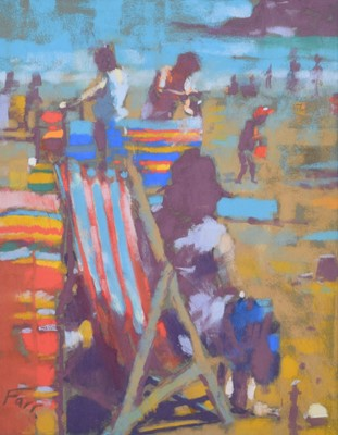 Lot 41 - Patsy Farr (British 1955-)