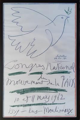 Lot 88 - Pablo Picasso (Spanish 1881-1973)