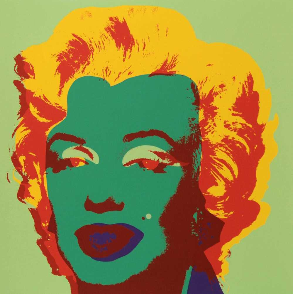 Lot 49 - After Andy Warhol (American 1928-1987)