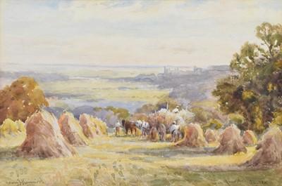 Lot 4 - Henry John Kinnaird (British 1861-1929)