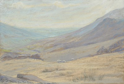 Lot 121 - Mary Yates (British 1891-1974)