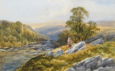 Lot 12 - William Whitby (19th century)