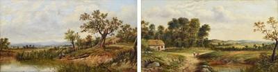 Lot 26 - Moordale (19th century)