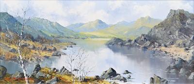Lot 15 - Charles Wyatt Warren (British 1908-1983)