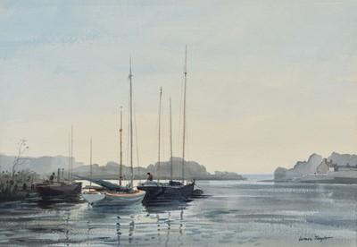 Lot 39 - Ivan Taylor (British 1946-)