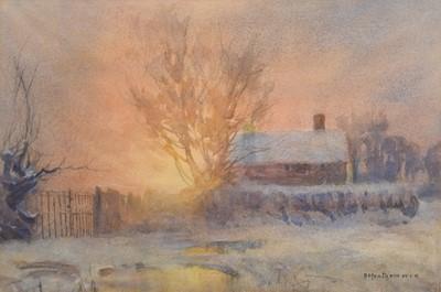 Lot 13 - A. Montgomerie (British 19th/20th century)