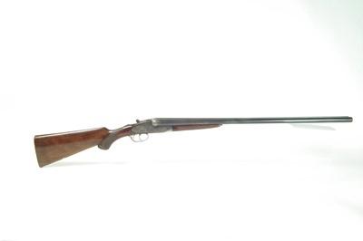 Lot Ebor 12 bore shotgun  LICENCE REQUIRED