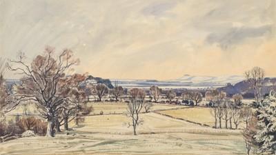 Lot 18 - Claude Muncaster (British 1903-1974)