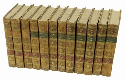 Lot 57 - The Works of Samuel Johnson