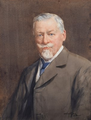 Lot 35 - Henry Wright Kerr R.S.A., R.S.W. (Scottish 1857-1936)