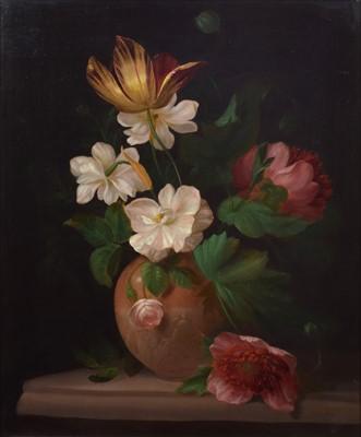 Lot 30 - Joseph Rhodes (1782-1855)