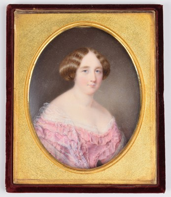 Lot 43 - Mrs. J.H. Carter (19th century)