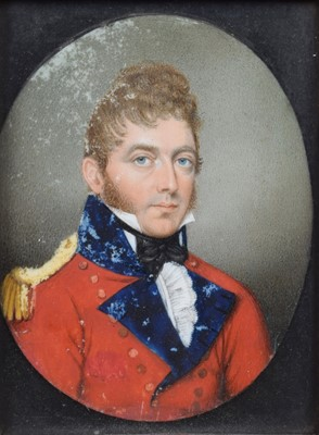 Lot 46 - Sarah Biffin (British 1784-1850)