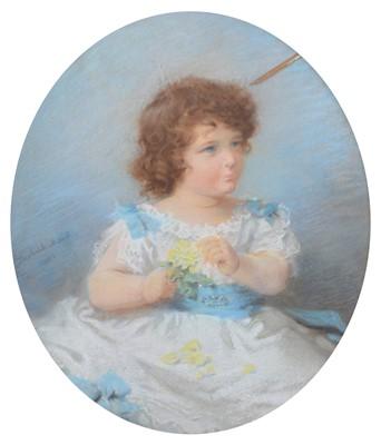 Lot 47 - Theobald Maud (19th/20th century)