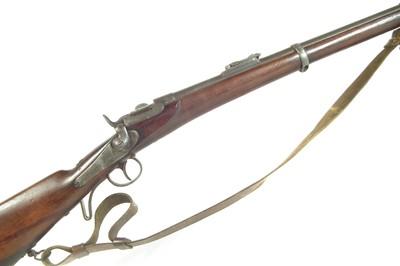 Lot 276 - Werndl M.1867 11 x 42R rifle