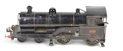 Lot 18 - 1 Gauge George the Fifth Clockwork Locomotive