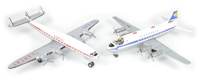 Lot 77 - Two Toy Planes