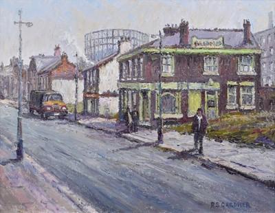 Lot 132 - Reg Gardner (British 1948-)