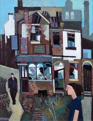 Lot 77 - Peter Stanaway (British 1943-)