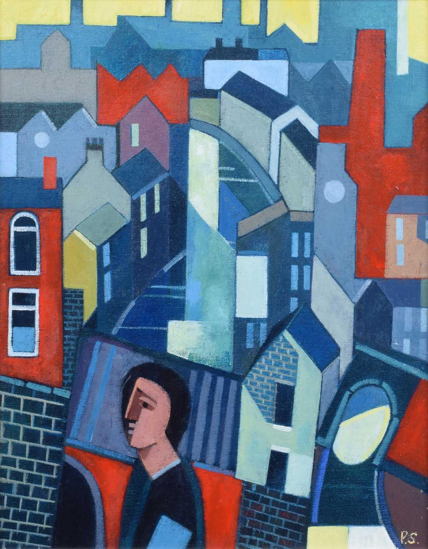 Lot 95 - Peter Stanaway (British 1943-)