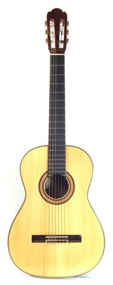 Lot 84 - Nogumi Classical Guitar