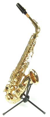 Lot 89 - Yamaha YAS275 alto saxophone