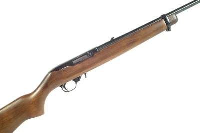 Lot Ruger 10-22 semi auto .22 rifle LICENCE REQUIRED
