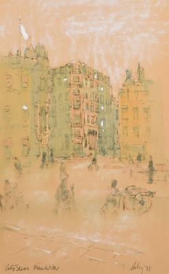 Lot 2 - Harold Riley (British 1934-)