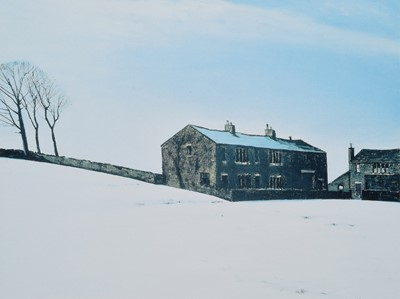 Lot 134 - Peter Brook (British 1927-2009)