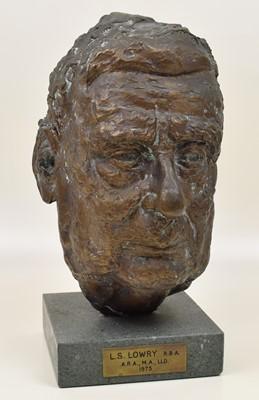 Lot 49 - Samuel Tonkiss (British 1909-1992)