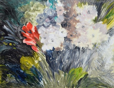 Lot 113 - George Ainscow (British 1913-2013)