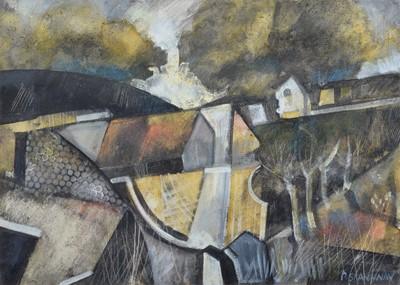 Lot 166 - Peter Stanaway (British 1943-)
