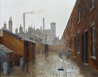 Lot 125 - Steven Scholes (British 1952-)