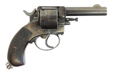 Lot Dutch revolver LICENCE REQUIRED