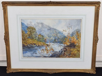 Lot 36 - J. A. Henderson Tarbet (Scottish c.1865-1937)