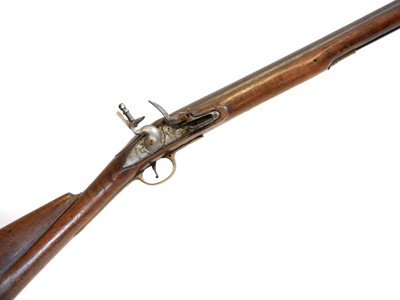 Lot India pattern .750 Brown Bess musket