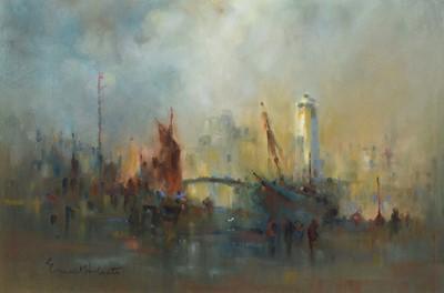 Lot 103 - Ernest Holgate (British 1879-1927)