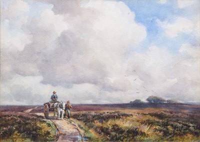 Lot 45 - George Hamilton Constantine (British 1878-1967)