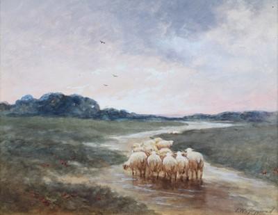 Lot 47 - James Walter Gozzard (British 1888-1950)