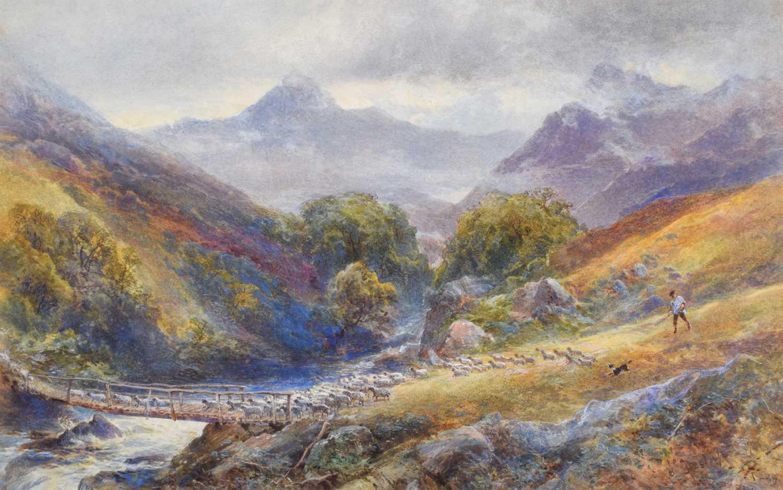 Lot 41 - James Stephen Gresley (1829-1908)