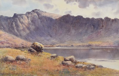 Lot 35 - Warren Williams A.R.C.A. (British 1863-1941)